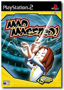 Mad Maestro per PlayStation 2