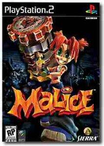 Malice per PlayStation 2