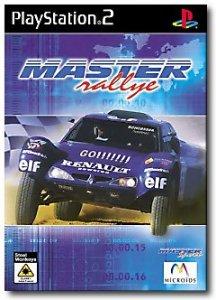 Master Rallye per PlayStation 2