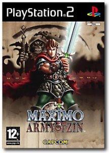 Maximo Versus Army of Zin per PlayStation 2
