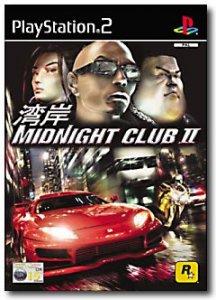 Midnight Club 2 per PlayStation 2