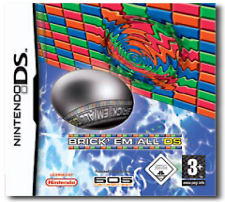 Brick\'em All per Nintendo DS