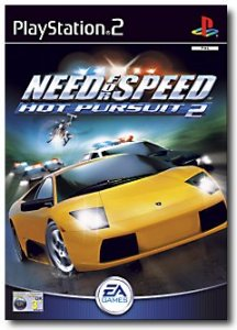 Need For Speed: Hot Pursuit 2 per PlayStation 2