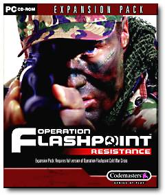 Operation Flashpoint: Resistance per PC Windows
