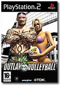 Outlaw Volleyball per PlayStation 2