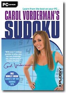 Professor Sudoku (Carol Vorderman\'s Sudoku) per PC Windows