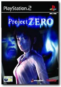 Project Zero per PlayStation 2