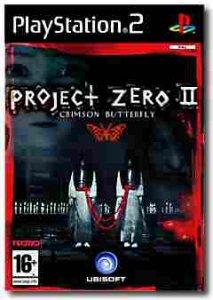 Project Zero 2 per PlayStation 2