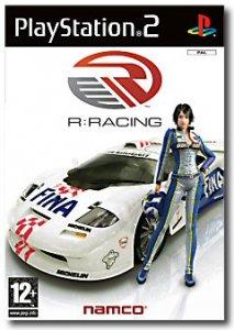 R: Racing Evolution per PlayStation 2