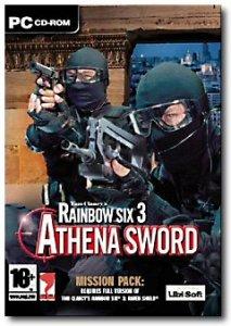 Rainbow Six: Athena Sword per PC Windows
