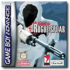 Rainbow Six: Rogue Spear per Game Boy Advance