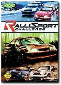 RalliSport  Challenge per PC Windows