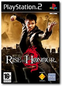 Rise to Honor per PlayStation 2