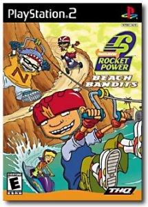 Rocket Power: Beach Bandits per PlayStation 2