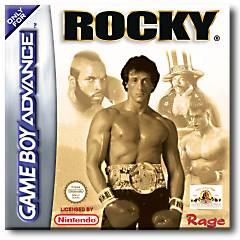 Rocky per Game Boy Advance
