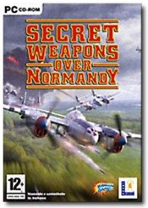 Secret Weapons Over Normandy per PC Windows