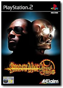 Shadowman 2: Second Coming per PlayStation 2