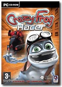 Crazy Frog Racer per PC Windows