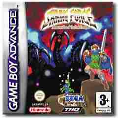 Shining Force per Game Boy Advance
