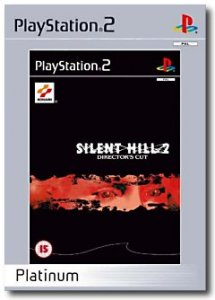 Silent Hill 2 per PlayStation 2