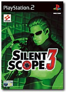 Silent Scope 3 per PlayStation 2