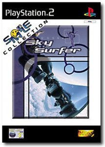 Sky Surfer per PlayStation 2