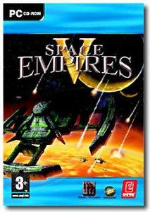 Space Empires V per PC Windows