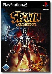 Spawn: Armageddon per PlayStation 2