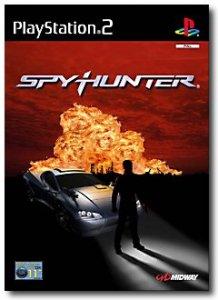 Spy Hunter per PlayStation 2