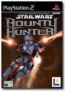 Star Wars Bounty Hunter per PlayStation 2