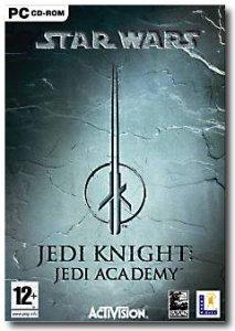 Star Wars Jedi Knight III: Jedi Academy per PC Windows