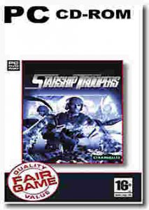 Starship Troopers per PC Windows
