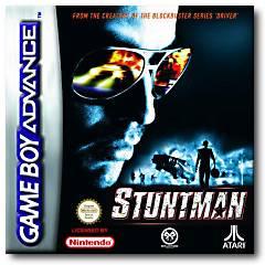 Stuntman per Game Boy Advance