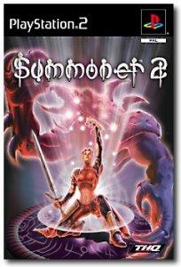 Summoner 2 per PlayStation 2