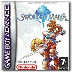 Sword of Mana per Game Boy Advance
