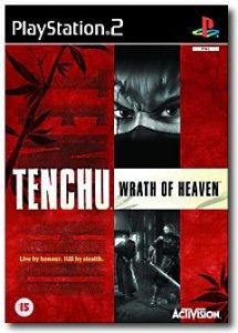 Tenchu 3 : Wrath of Heaven per PlayStation 2