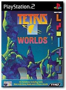 Tetris Worlds per PlayStation 2