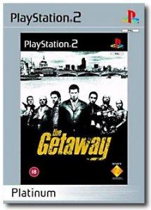 The Getaway per PlayStation 2