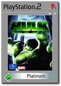 The Hulk per PlayStation 2