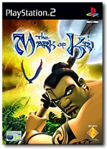 The Mark of Kri per PlayStation 2