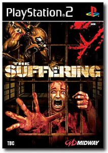 The Suffering per PlayStation 2