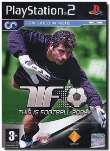 This is Football 2004 per PlayStation 2