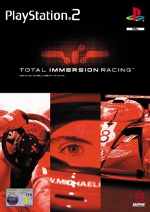 Total Immersion Racing per PlayStation 2