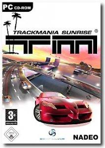 TrackMania Sunrise per PC Windows