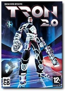 Tron 2.0 per PC Windows
