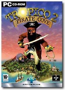 Tropico 2: Il Covo dei Pirati per PC Windows