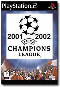 Uefa Champions League 2001/2002 per PlayStation 2