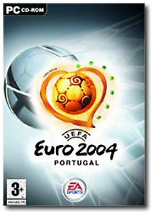 UEFA EURO 2004 per PC Windows