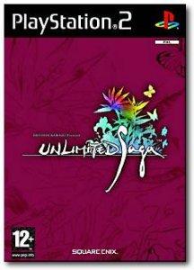 Unlimited SaGa per PlayStation 2