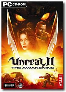 Unreal II: The Awakening per PC Windows